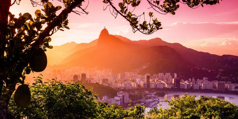 IndigoVision mantém segurança do metrô em dia no Rio de Janeiro